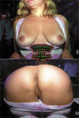 Rio Carnival Upskirt Party Volume 025 Front