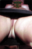 Spring Break upskirt pussy and tits flashing party Volume 027 Front